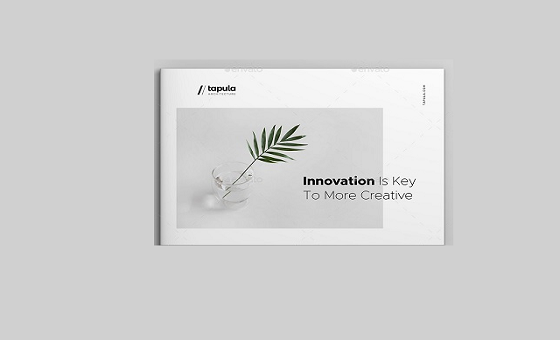 Download Sample Brochure designs