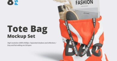 Best Tote Bag Mockups