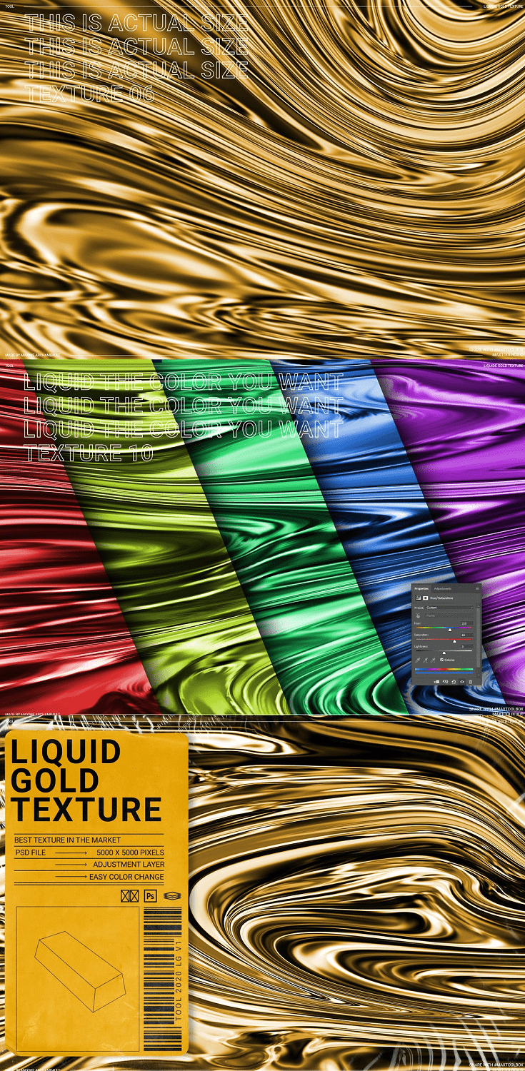 10 amazing LIQUID GOLD texture Those textures are a nice addition to you an artist or designer toolbox can be used to make any type of high-quality image